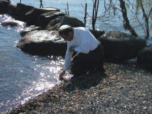 Lago Tiberiade