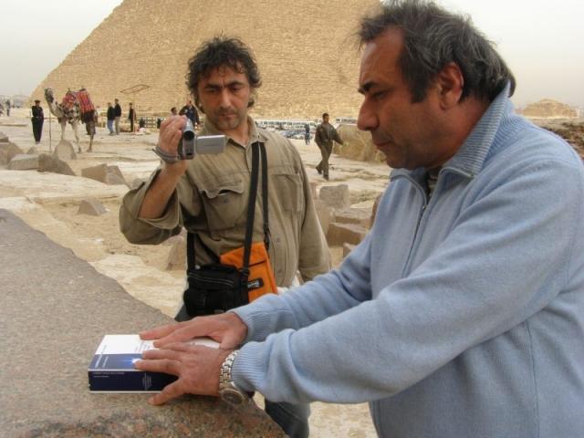 Viaggio in Egitto