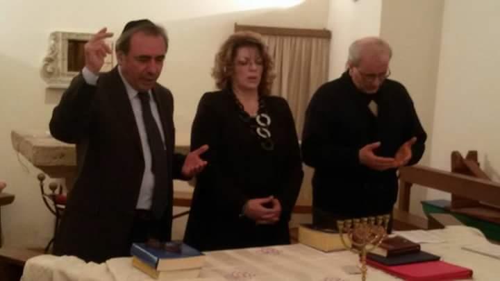 La Pace di Gerusalemme
