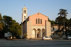 Parrocchia Sant'Antonio da Padova retta da Don Peppino Balice