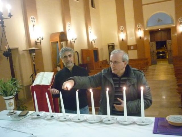 IL GRANDE SEGNO STORICO DEL CRISTIANESIMO ILLUMINATO DELLA QUARTA GENERAZIONE AMATA